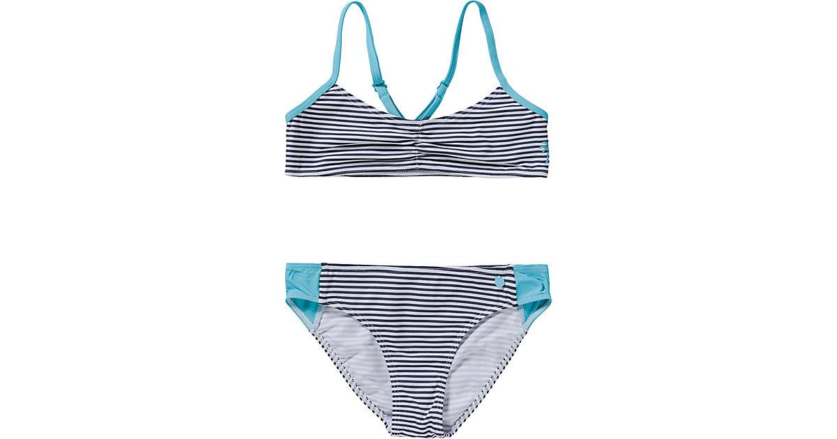 ESPRIT · CANA BEACH YG bustier + brief - Bikinis Gr. 128/134 Mädchen Kinder