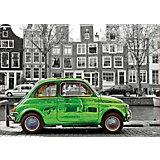 """Пазл Educa """"Автомобиль в Амстердаме"""", 1000 деталей"""