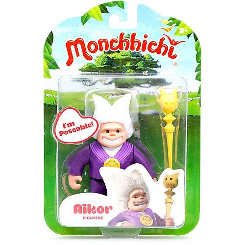 Фигурка Monchhichi Эйкор с аксессуаром от Monchhichi
