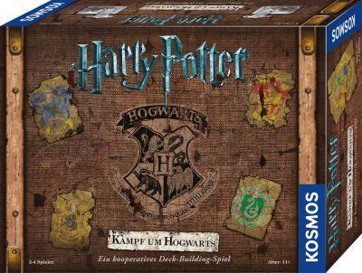 Harry Potter - Kampf um Hogwarts, Harry Potter