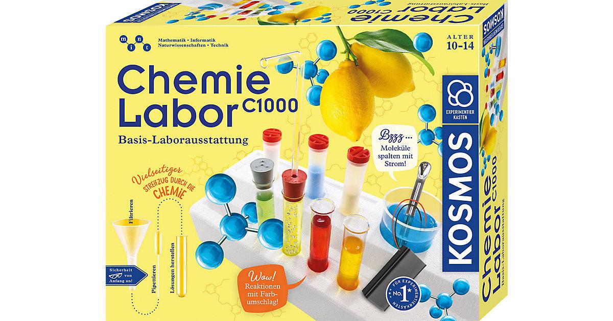 Image of Chemielabor C 1000