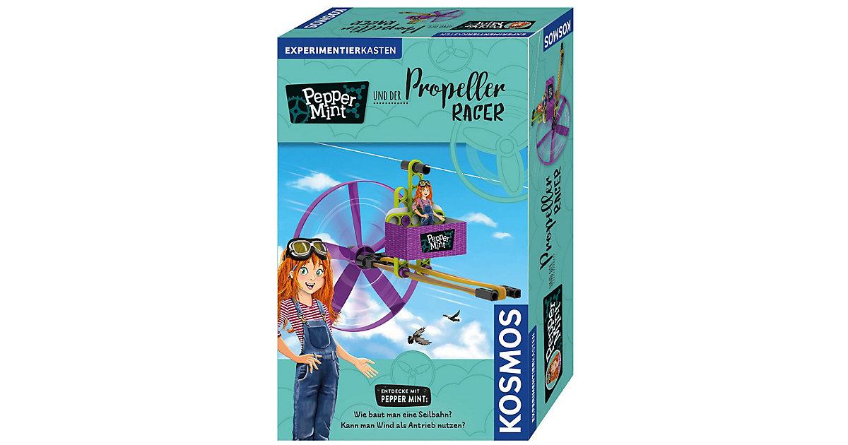 Pepper Mint Propeller-Racer