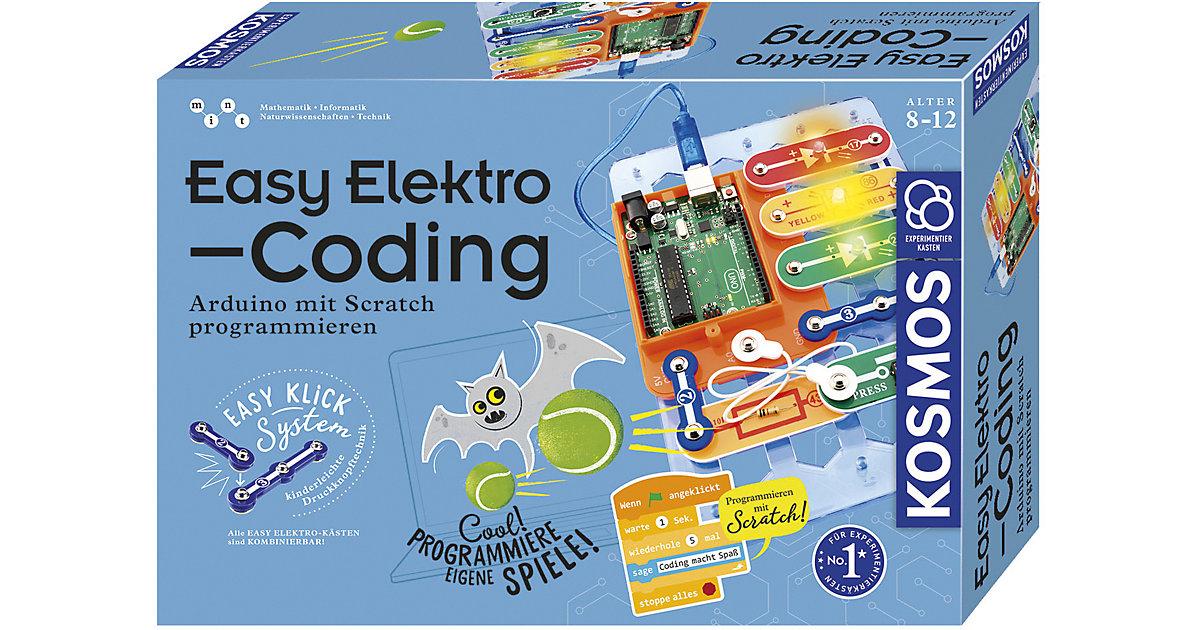 Kosmos · Easy Elektro - Coding