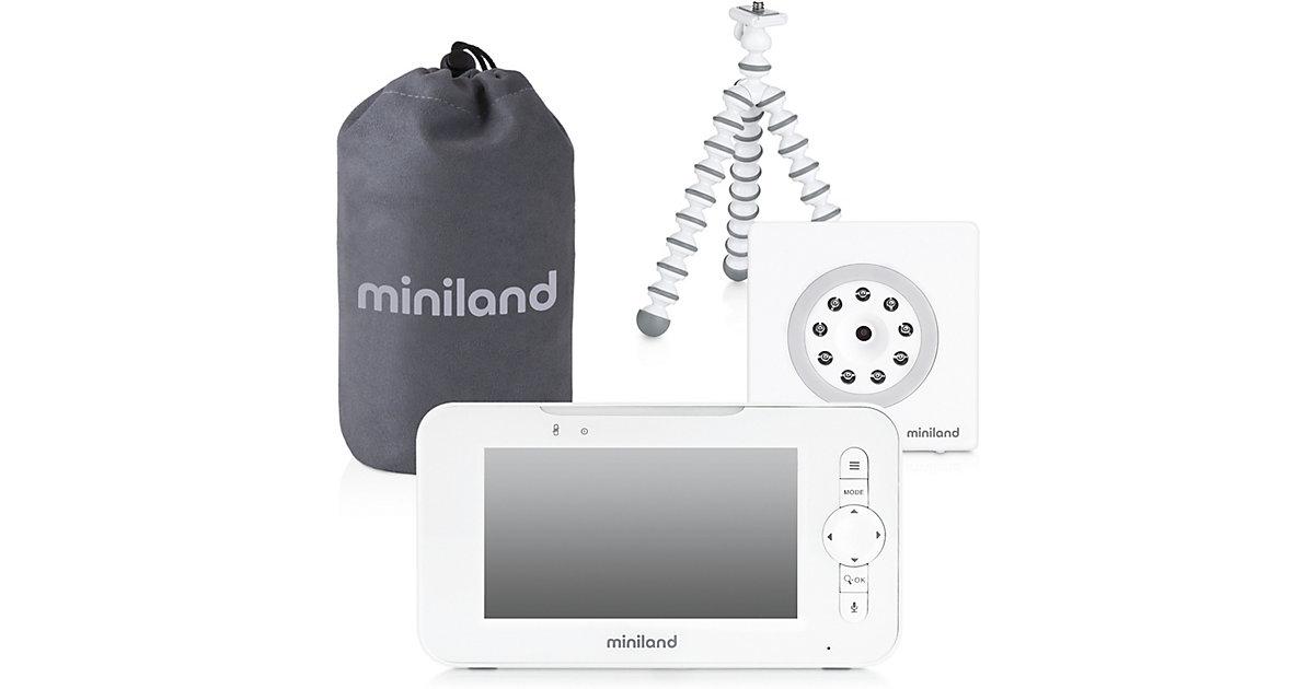 Miniland · 5´´ Video Babyphone digimonitor