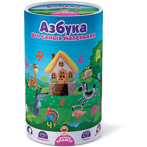 """""""Азбука для самых маленьких"""" Vladi Toys, в тубусе"""
