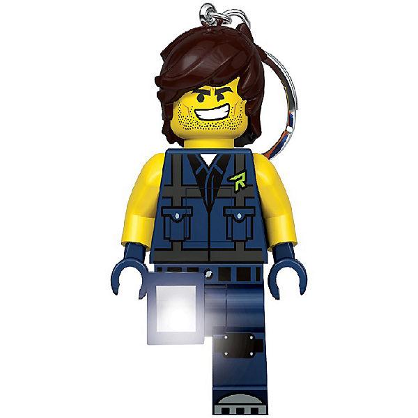 Брелок-фонарик для ключей LEGO Movie 2: Captain Rex