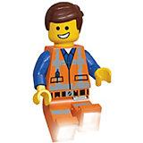 Мини-фигура-фонарь LEGO Movie 2: Emmet