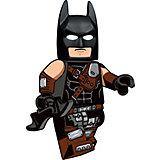 Настенный фонарик LEGO Movie 2: Batman, со статическими наклейками