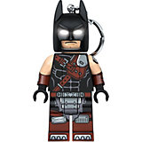 Брелок-фонарик для ключей LEGO Movie 2: Batman