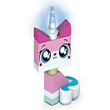 Мини-фигура-лампа LEGO Movie 2: Unikitty