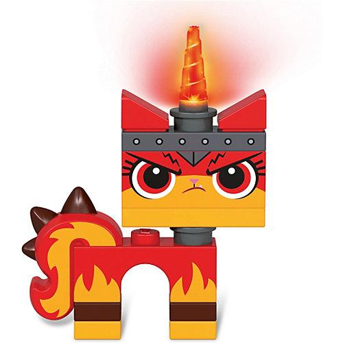 Мини-фигура-фонарь LEGO Movie 2: Angry Kitty