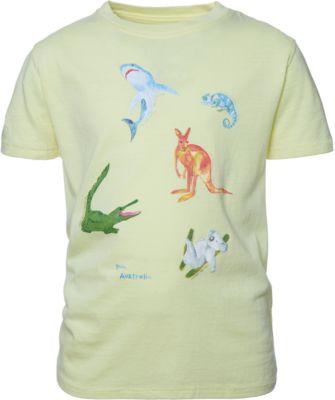 Chiemsee Jungen T-Shirt Eberhard J