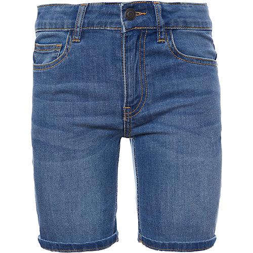 REVIEW for Teens Jeansshorts Gr. 170 Jungen Kinder | 04061449900166