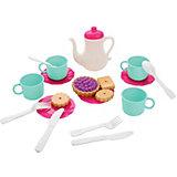 Набор посуды и продуктов Mary Poppins с аксессуарами