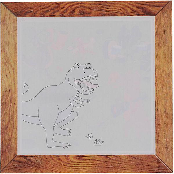 Набор для рисования водой Tiger Tribe, Динозавры
