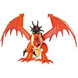 Игрушка Spin Master Dragons «Драконы», Кривоклык с подвижными крыльями