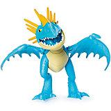 Игрушка Spin Master Dragons «Драконы», Змеевик с подвижными крыльями