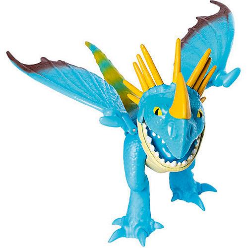 Игрушка Spin Master Dragons «Драконы», Змеевик с подвижными крыльями от Spin Master