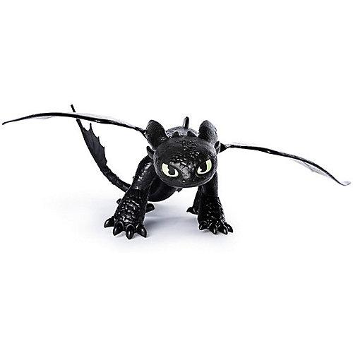 Игрушка Spin Master Dragons «Драконы», Беззубик с подвижными крыльями от Spin Master