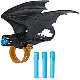 Бластер-браслет Spin Master Dragons Беззубик