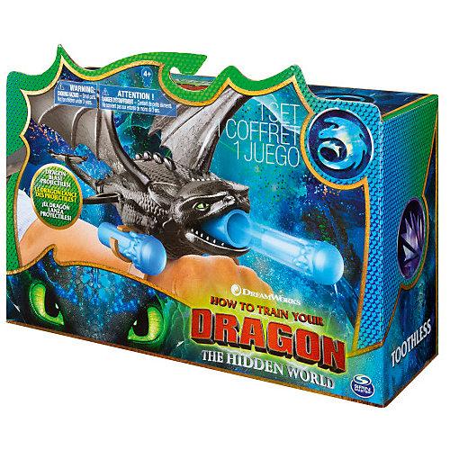 Бластер-браслет Spin Master Dragons Беззубик от Spin Master
