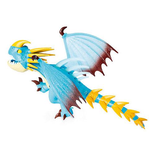 Игрушка Spin Master Dragons Большая фигурка дракона Змеевика, со звуковыми и световыми эффектами от Spin Master