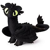 Мягкая игрушка Spin Master Dragons Плюшевый Беззубик