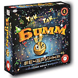 Настольная игра Piatnik Тик-Так-Бумм: Вечеринка