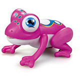 Лягушка Глупи Silverlit, розовая