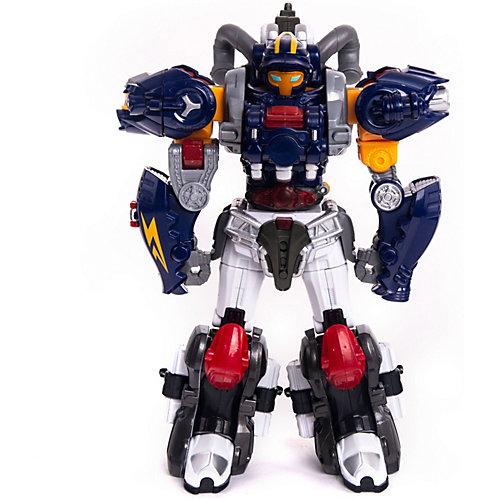 Трансформер Young Toys Металионс, Призрак от Young Toys