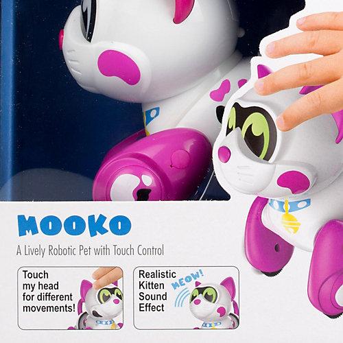 Робот Кошка Муко Silverlit от Silverlit