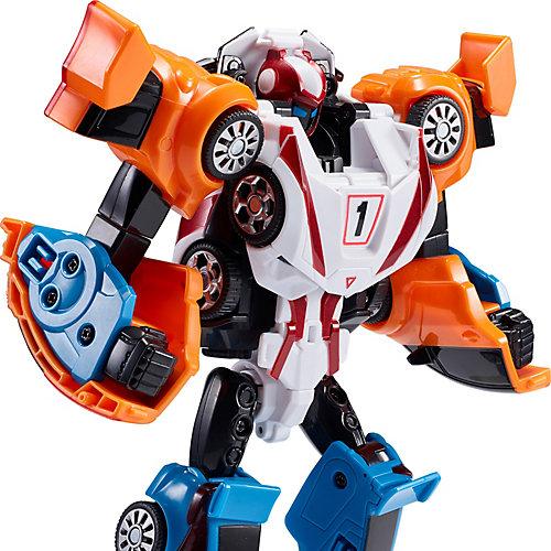 Фигурка-трансформер Young Toys Мини-Тобот Атлон, Чемпион (S2) от Young Toys