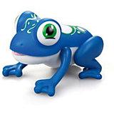 Лягушка Глупи Silverlit, синяя
