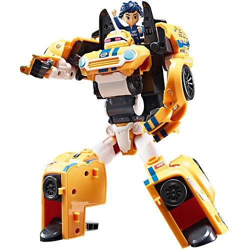 Фигурка-трансформер Young Toys Тобот Атлон, Тета (S1) от Young Toys