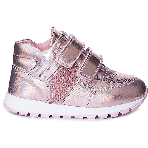 Ботинки Tiflani - блекло-розовый от Tiflani