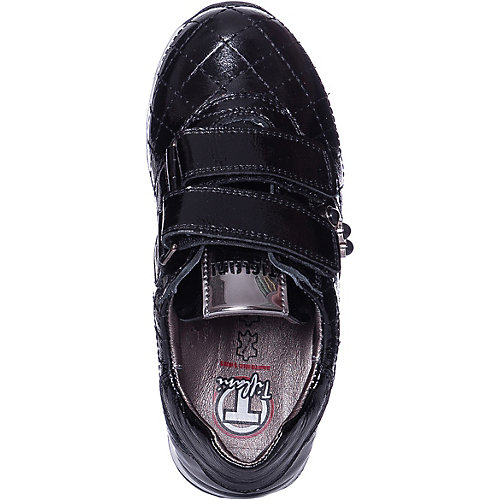 Кроссовки Tiflani - черный от Tiflani