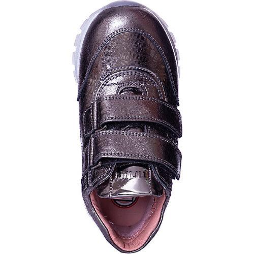 Ботинки Tiflani - bronze от Tiflani