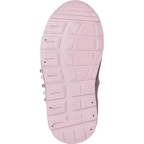 Кроссовки Tiflani - блекло-розовый от Tiflani