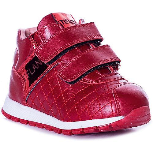 Кроссовки Tiflani - красный от Tiflani