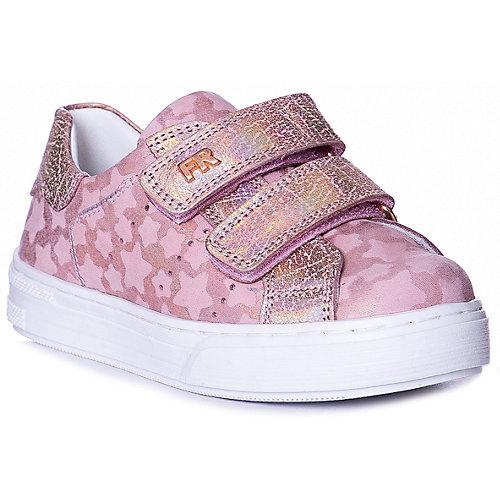 Кеды Tiflani - блекло-розовый от Tiflani