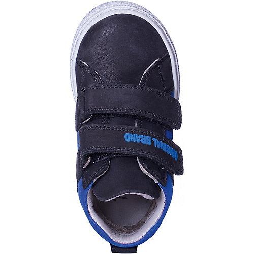 Кроссовки Tiflani - schwarz/blau от Tiflani