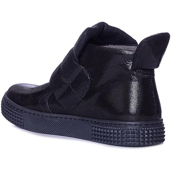 Ботинки Tiflani для девочки