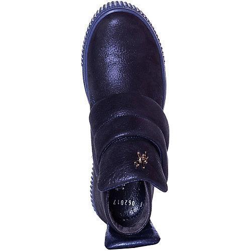 Ботинки Tiflani - schwarz/petrol от Tiflani