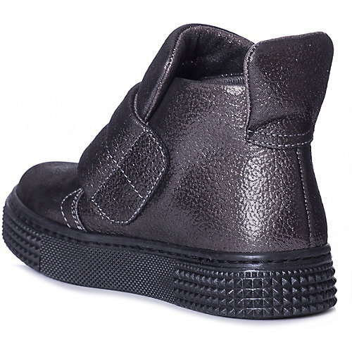 Ботинки Tiflani - серый от Tiflani