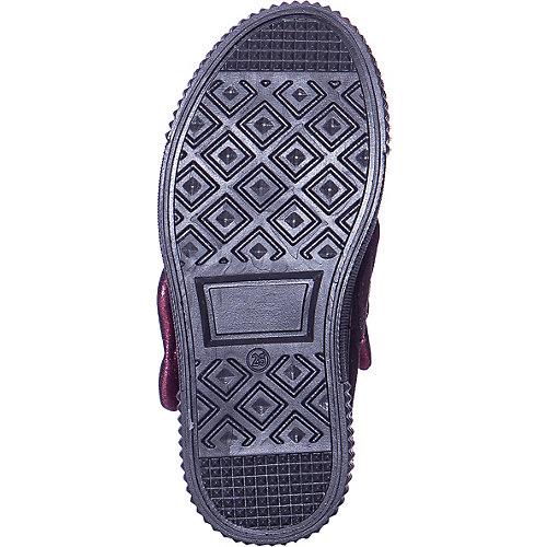Ботинки Tiflani - бордовый от Tiflani