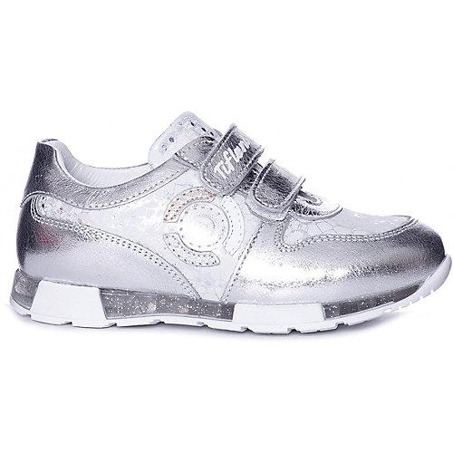 Кроссовки Tiflani - серебряный от Tiflani