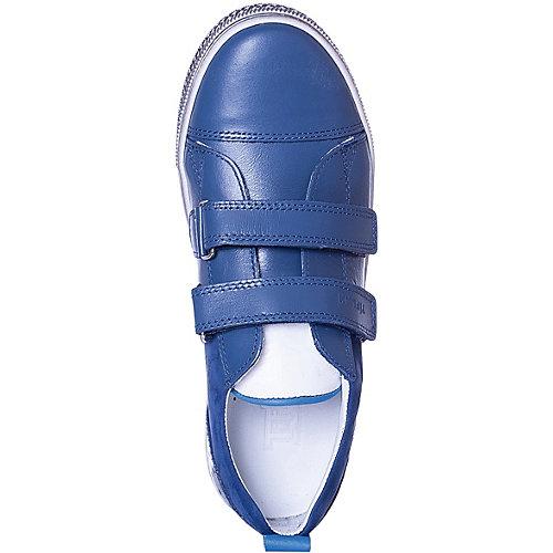 Кеды Tiflani - синий от Tiflani