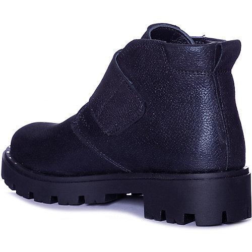 Ботинки Tiflani - черный от Tiflani