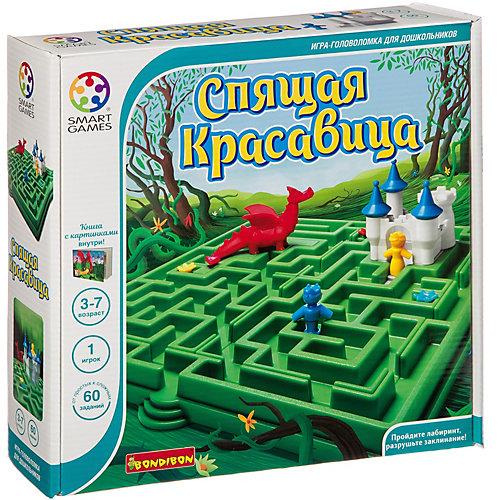 Логическая игра Bondibon Спящая красавица от Bondibon