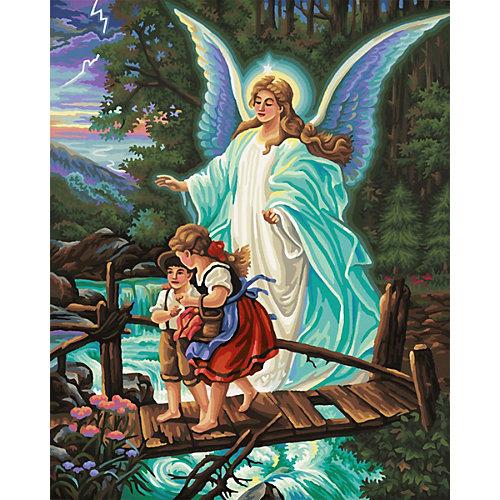 Картина по номерам Schipper Ангел 40х50 см от Schipper